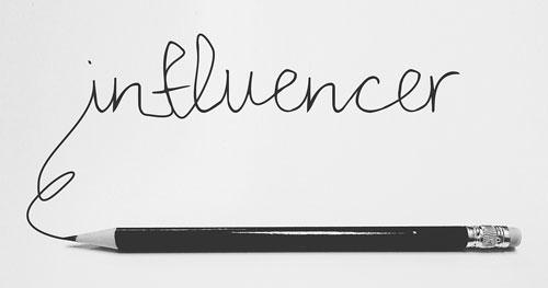 Kas yra Influenceris