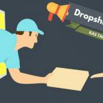 Dropshipingas – Kas Tai?