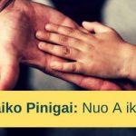 Vaiko Pinigai 2018: Viskas Ką Turite Žinoti!