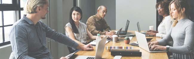 Ieškokite verslo idėjos