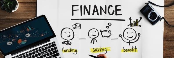 Finansų verslo planas