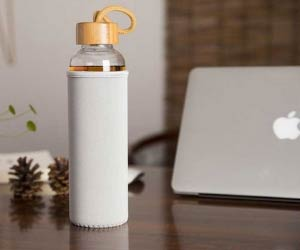 Vandens gertuvė dovana