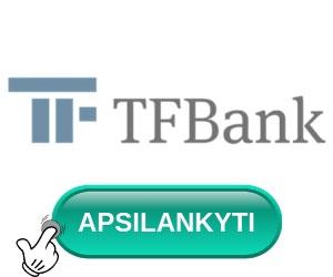 TF Bankas