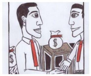 Minimalaus atlyginimo svarba