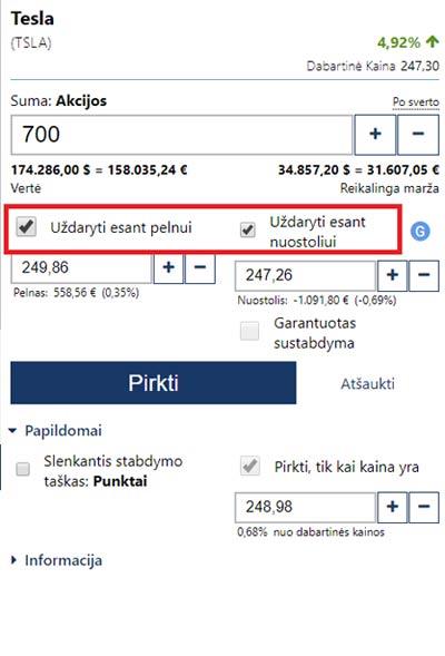 valiutos pasirinkimo sandorių prekybininko atlyginimas