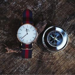 Minimalistiniai laikrodžiai