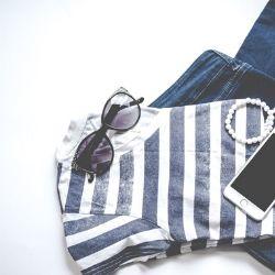 Vyriški ir moteriški drabužiai